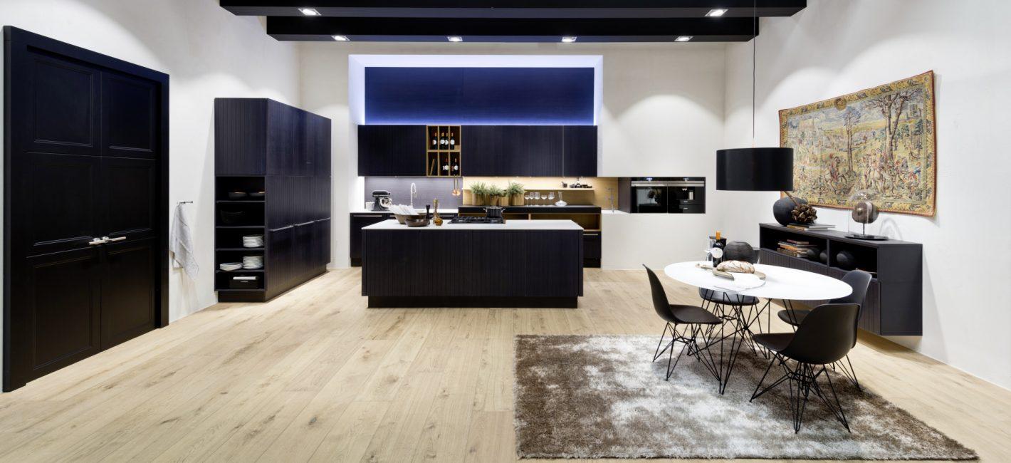 Living Kitchen 2017 - Küche